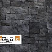 Artificial stone Turin