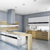 Kitchen Alnosatina