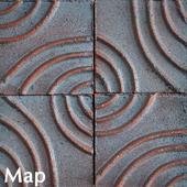 Texture Brick - Number 23