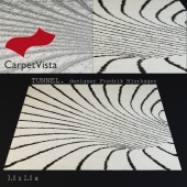 Carpet Carpet Vista, Tunnel