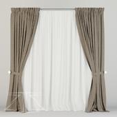 Curtain Set 10