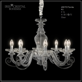 chandelier IRIS Cristal Florida 650 172