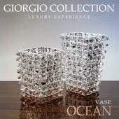Vase Ocean by Giorgio Collection