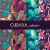 Обои O&L, коллекция CUBANA