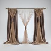 Curtains №6