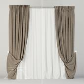 curtain set 11