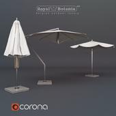 Royal Botania Уличные зонты