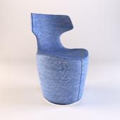 Mini Papilio Chair