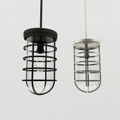 Suspension Marine Pendant Light