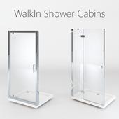 WalkIn Shower Cabins