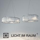 Licht im Raum Stilio Uno 550/800