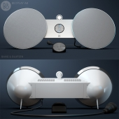Beoplay A8 by Bang and Olufsen