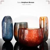 Amphore Bronze