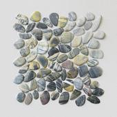 Stone mosaic Bonaparte Jack