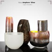 Amphore Silver