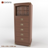 Chest Artemader Camarote 056.015
