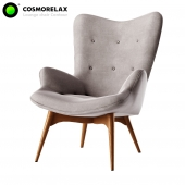 Armchair Contour - Lounge chair Contour