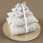 Cake Pillows / Tort Pillows