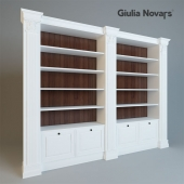 Rack Giulia Novars Elisaveta Light