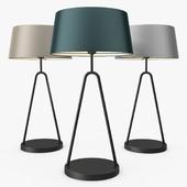 Heathfield - Coupole table lamp