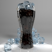 Cola and Ice