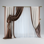 Curtains №7