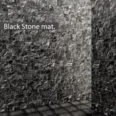 Black Slate. Stone + Tile.