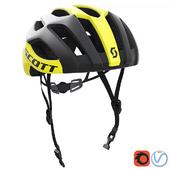 Helmet Scott Arx