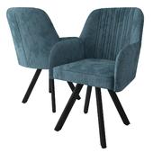 PMP Miller chair