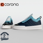 sneakers Trailhead