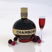 Liquor Shambord