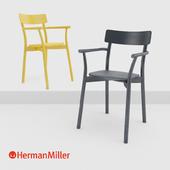 Chiaro Chair Herman Miller