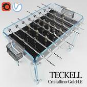 TECKELL-Cristallino-Gold-LE
