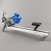 Fluid Rower