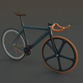 Bike Leader 725