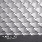 3d panel CAOS