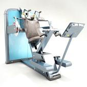 Simulator for rehabilitation