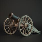Гаубица | Howitzer