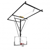 Basketball hoop - Basketball goal