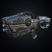 Feature Weapon DMK25
