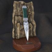 Нож Basko Rose