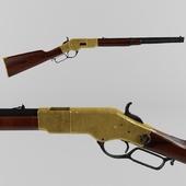 Winchester 1866 Yellowboy