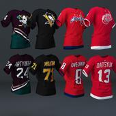 NHL Fan T-shirts
