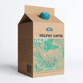 Tetra Pak beverage carton