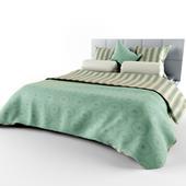 Bed FOLDAL Ikea