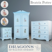 Dragons of Walton Street Collection: Beatrix Potter