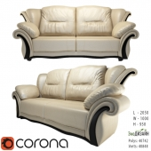 Direct sofa Rimini