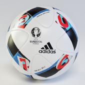 adidas Euro 2016 Beau Jeu Official Match Ball