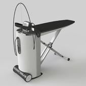Гладильная система FashionMaster 2.0 от Miele