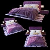 Кровать Милана, Blest